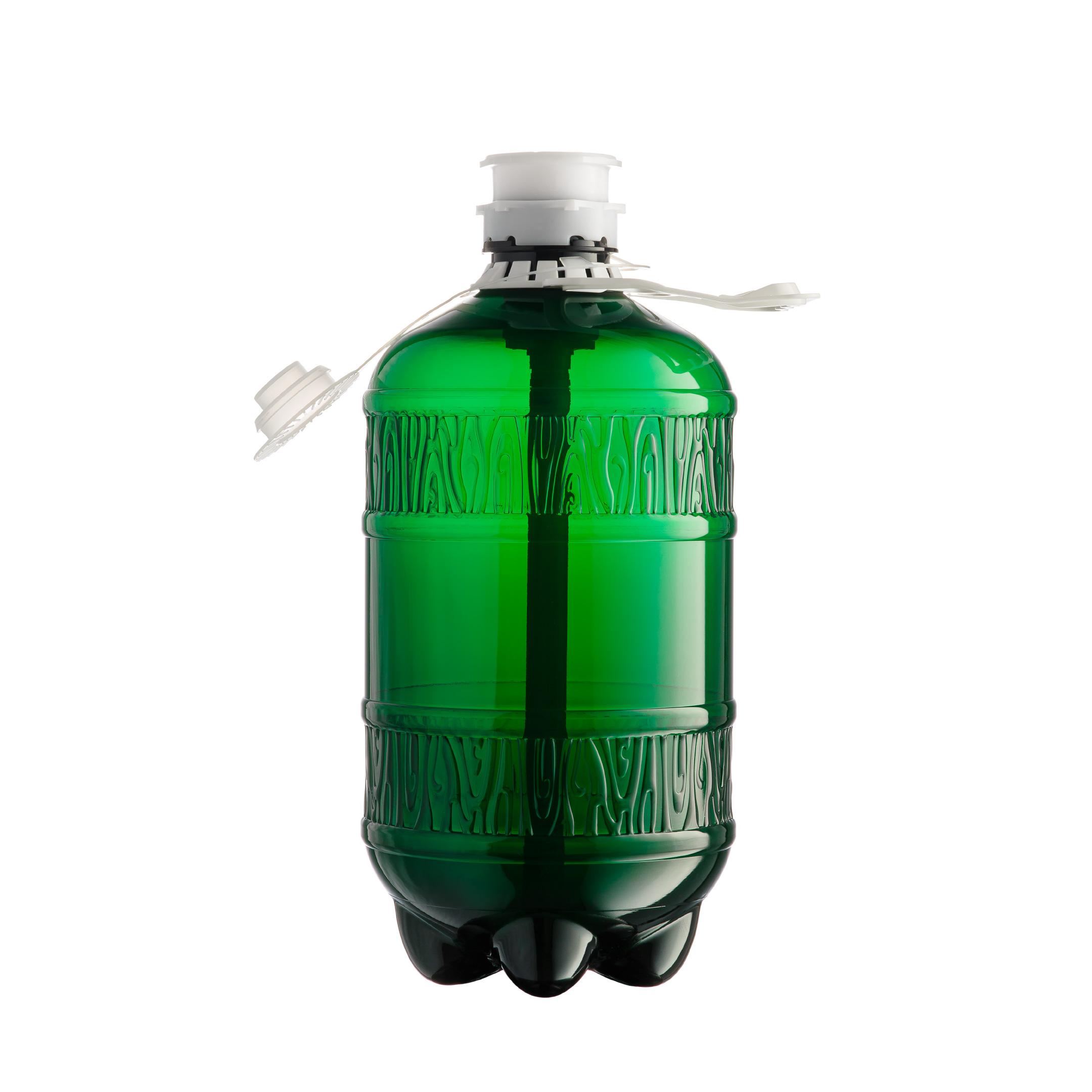 keg plastico, barril plastico